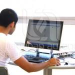 Prepara Máxima Casa de Estudios a sus Profesores con Herramientas para Ofrecer Educación Virtual: MAC