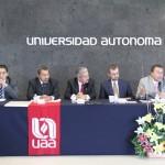 En la UAA se Fomenta la Cultura Emprendedora