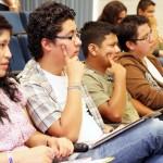 Se Desarrolla en la UAA Junta Nacional de Alumnos de Carreras de Historia, Representadas más de 20 Universidades del País