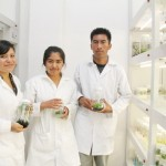 UAA Recibió a Tres Estudiantes del Universidad de la Sierra Juárez de Oaxaca para Colaborar en Proyecto de Investigación