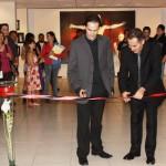 Visión Conceptual de la Muerte, Exposición de José Arturo Ramos Pinedo en la UAA