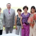 La UAA Reconoce el Trabajo de las Madres de Familia que Forman Parte de su Plantilla Laboral