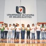 Formación Humanista Ideal de la UAA, se Fomenta a Través de la Promoción del Arte, la Cultura y el Desarrollo Integral del Ser Humano