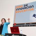 Académicos de la UAA se Actualizan en Foro de Innovación Educativa