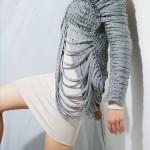 Alumna de la UAA Gana Concurso de Modas a Nivel Nacional