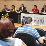 Dependencias Gubernamentales Encargadas de la Atención a Víctimas de Violencia, Aplicarán un Nuevo Modelo que Originan Investigadores de la UAA