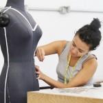 Próximos Egresados de Diseño de Modas Demuestran su Talento y Calidad