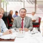 Vinculación entre UAA Y AICCU Arroja Resultados Favorables en Intercambio Editorial, Académico y Movilidad