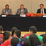 Premiación de las Ligas Deportivas Universitarias
