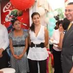 UAA Exhibe Una Vez Más su Actitud Emprendedora y Carácter Humanista
