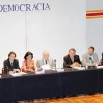 Se Presentó en la UAA el II Informe sobre la Democracia en Latinoamérica