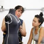 Académica Propone Material Didáctico para el Área del Diseño de Modas para Mujeres Embarazadas