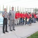 En la UAA Inicia Actividades el Campamento de Verano Pollitos 2011