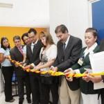 Módulo de Atención Preventiva Integral a PrevenIMSS - Proyecto Universidad Saludable, quedó Formalmente Instalado en la Unidad Médico Didáctica