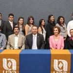 Sociedades de Alumnos de la UAA Muestran la Capacidad Activista y de Compromiso de los Universitarios