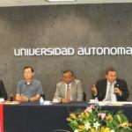 Respalda Junta de Gobierno Proyecto de Crecimiento de la UAA