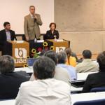 La UAA Ejemplo Nacional en la Implementación de Contabilidad Gubernamental