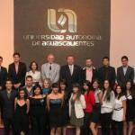 Participación de Jóvenes en Proyectos Universitarios Permiten Consolidar la Pluralidad de la Institución: MAC