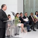 Alumna de la Autónoma de Aguascalientes Obtuvo el Primer Lugar en UNIMODAA 2011