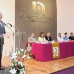 La Academia debe Contribuir a que México Recupere sus Niveles de Competitividad Mundial: MAC