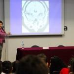 """Se Retoman Actividades del Programa """"Viernes de la Ciencia"""", Imparten Conferencia sobre Cisticercosis para Promover la Educación en Salud"""