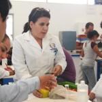 Centro de Ciencias Agropecuarias de la UAA Consolidado en el Sector Productivo de Aguascalientes