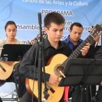 A Dos Años de Creada la Licenciatura en Música Cuenta con Ocho Grupos y Ensambles