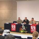 UAA es Ejemplo a Nivel Nacional en Cuanto a Indicadores de Desempeño, Calidad y Programas Operativos