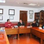 Ejidatarios Buscan Establecer Convenios de Colaboración con la UAA para el Desarrollo Turístico y Económico del Estado