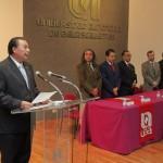 """Recibió Segundo Congreso Internacional """"La Investigación en el Posgrado"""" 222 Trabajos de Tesis"""