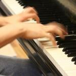 Homenaje a Franz Liszt en Polifonía Universitaria