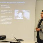 Alumnos del Centro de Ciencias Sociales y Humanidades Presentan Investigaciones