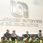 Investigador de la UAA es Pionero a Nivel Nacional en la Planeación Urbana-Social a Futuro