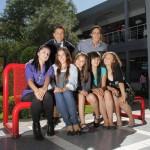 """Estudiantes de Bachillerato Proponen Proyecto """"Sincronízate Con Tu Planeta"""" para Mejorar el Flujo de Automotores"""