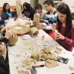 Impartirá Centro Cultural Talleres Gratuitos sobre Creación en Barro y Juguetes Tradicionales