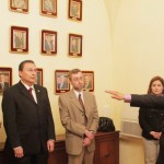 Rinde Protesta ante la Junta de Gobierno el Nuevo Director General de Planeación y Desarrollo de la UAA