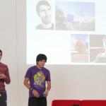 Alumnos de la UAA Aprenden a Realizar Fotografía Deportiva y de Aventura