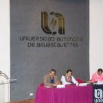 Se Desarrolló en la UAA Primer Foro Internacional en Ciencias de los Ámbitos Antrópicos