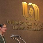 Semana de Divulgación Científica de la UAA Apuesta por el Progreso de la Nación