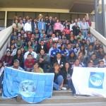 UAA Estuvo Representada en el Segundo Encuentro Nacional de Universidades con Carta de la Tierra
