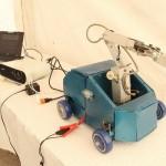 Interesante Participación de Académicos y Egresados de la UAA Durante la Semana Nacional de Ciencia y Tecnología
