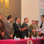 Reconoce UAA Desempeño en las Tesis Posgrado a Nivel de Maestría y Doctorado