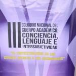 Destacan Importancia del Trabajo Colegiado Mediante Cuerpos Académicos Durante Inauguración de Coloquio Nacional