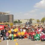 Conferencia en la UAA Hace un Llamado a Conducir con Precaución para Prevenir Accidentes Viales