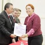 Entrega Rector Más de Mil Cien Títulos a Profesionistas Egresados de la UAA