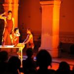Realiza Centro Cultural Universitario Primer Encuentro Regional de Danza Contemporánea
