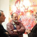 """Comparte el Artista Aguascalentense Arturo Joel Padilla sus """"Memorias"""" a Través de la Galería Universitaria"""