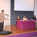 Se Realiza en la UAA el Primer Foro en Comportamiento Sustitutivo