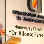Se Instala la Cátedra Prima Dr. Alfonso Pérez Romo en Homenaje a Uno de los Más Destacados Promotores del Arte y la Cultura