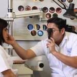 UAA Realiza Aproximadamente 50 Pruebas para Determinar el Estado Real de la Vista en un Paciente